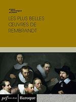 Download this eBook Les plus belles œuvres de Rembrandt