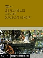Download this eBook Les plus belles œuvres d'Auguste Renoir