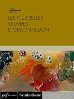 Download this eBook Les plus belles œuvres d'Odilon Redon