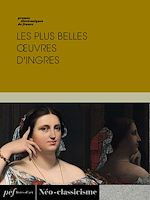 Download this eBook Les plus belles œuvres d'Ingres