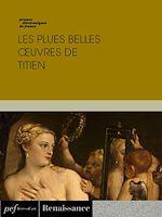Download this eBook Les plus belles œuvres de Titien