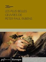 Download this eBook Les plus belles œuvres de Peter Paul Rubens
