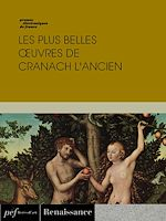 Download this eBook Les plus belles œuvres de Cranach l'Ancien