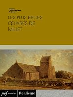 Download this eBook Les plus belles œuvres de Millet