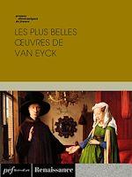 Download this eBook Les plus belles œuvres de Van Eyck