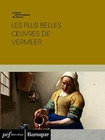 Download this eBook Les plus belles œuvres de Vermeer