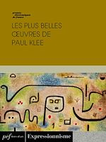Download this eBook Les plus belles œuvres de Paul Klee