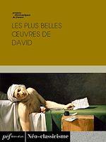 Download this eBook Les plus belles œuvres de David