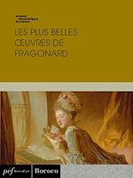 Download this eBook Les plus belles œuvres de Fragonard