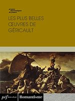 Download this eBook Les plus belles œuvres de Géricault