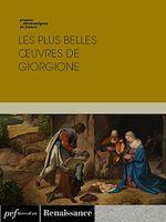 Download this eBook Les plus belles œuvres de Giorgione