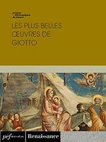 Download this eBook Les plus belles œuvres de Giotto