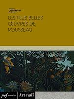 Download this eBook Les plus belles œuvres de Rousseau