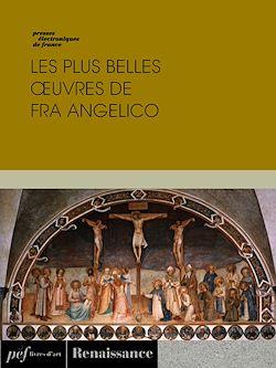 Beau livre sur l'art de Fra Angelico