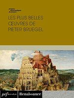 Download this eBook Les plus belles œuvres de Pieter Bruegel