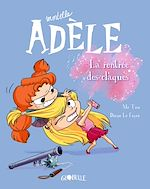 Download this eBook Mortelle Adèle, Tome 09