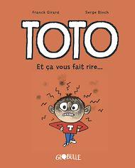 Téléchargez le livre :  Toto BD, Tome 01