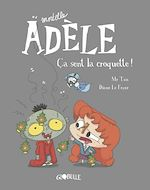 Download this eBook Mortelle Adèle, Tome 11