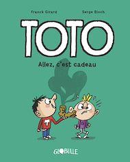 Téléchargez le livre :  Toto BD, Tome 02