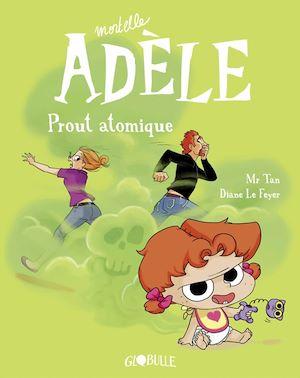 Téléchargez le livre :  Mortelle Adèle, Tome 14