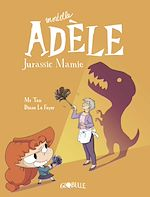 Download this eBook Mortelle Adèle, Tome 16