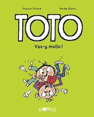 Téléchargez le livre :  Toto BD, Tome 06