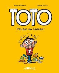 Téléchargez le livre :  Toto BD, Tome 07