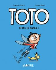 Téléchargez le livre :  Toto BD, Tome 08