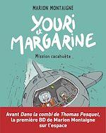 Téléchargez le livre :  Youri et Margarine, Tome 02