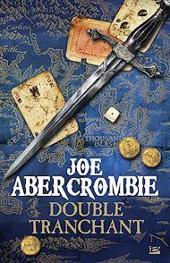 Téléchargez le livre :  Double tranchant