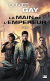 Télécharger le livre :  La Main de l'empereur #2