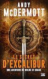 Télécharger le livre :  Le Secret d'Excalibur