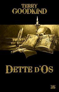Téléchargez le livre :  Dette d'os