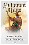 Télécharger le livre :  Solomon Kane - L'Intégrale