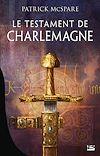 Télécharger le livre :  Le Testament de Charlemagne