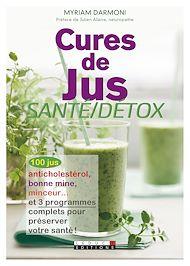 Téléchargez le livre :  Cures de jus santé/détox