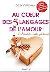 Télécharger le livre :  Au cœur des 5 langages de l'amour