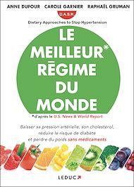 Téléchargez le livre :  Le meilleur régime du monde