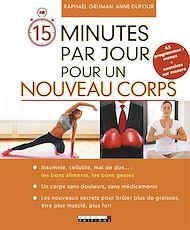 Téléchargez le livre :  15 minutes par jour pour un nouveau corps