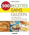 Télécharger le livre :  500 recettes sans gluten