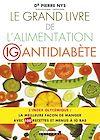 Télécharger le livre :  Le grand livre de l'alimentation IG antidiabète