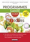 Télécharger le livre :  Programmes santé D.A.S.H en 7 jours