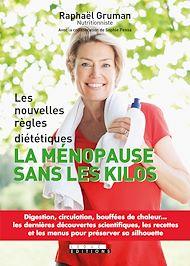 Téléchargez le livre :  La ménopause sans les kilos