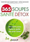 Télécharger le livre :  365 soupes santé détox
