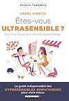 Télécharger le livre :  Êtes-vous un ultrasensible ?