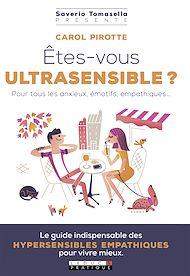 Téléchargez le livre :  Êtes-vous un ultrasensible ?