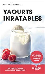 Téléchargez le livre :  Yaourts inratables