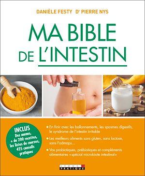 Téléchargez le livre :  Ma Bible de l'intestin