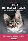 Télécharger le livre :  Le chat du Dalaï-Lama et les 4 secrets de la sagesse