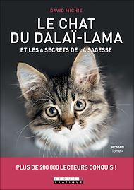 Téléchargez le livre :  Le chat du Dalaï-Lama et les 4 secrets de la sagesse